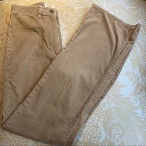 Wilfred Free Taupe Wide Led Cord Pants